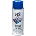 Quick Color Spray Paint Blue