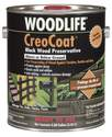 1-Gallon Black Woodlife Creocoat