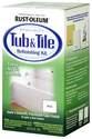 White Tub And Tile Epoxy Kit
