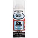 12-Ounce Gloss Clear Acrylic Enamel