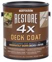 1-Gallon Tint Base Deck Coat