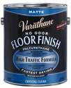 1-Gallon Matte Water-Based Floor Finish