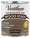 1/2-Pint Briarsmoke Fast Dry Premium Wood Stain