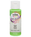 2-Fluid Ounce Matte Avocado Acrylic Craft Paint