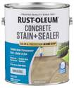 1-Gallon Low Gloss Concrete Stain And Sealer