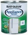1-Quart Gloss White Brush-On Appliance Epoxy