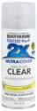 12-Ounce Semi-Gloss Clear Spray Paint