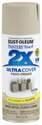 12-Ounce Satin Fossil Spray Paint