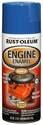 12-Ounce Ford Blue Engine Enamel Spray Paint