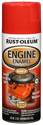 12-Ounce Ford Red Engine Enamel Spray Paint