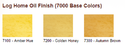 Alternate Image for Duckback 4075571004 Superdeck Log Home Oil Finish Professional Exterior Oil Base In Amber Hue 1 Gal