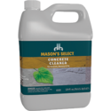 Duckback 4075565004 Mason's Select Concrete Cleaner 1 Gal
