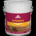 Duckback 740755960258 Superdeck Solid Color Stain Self-Priming Midtone Base 5 Gal