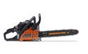 Rebel 14-Inch 2-Cycle Gas Chainsaw With Wraparound Handle And Automatic Oiler