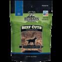 Beef Cuts Premium Dog Treats, 8-Ounce