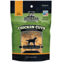 Chicken Cuts Premium Dog Treat, 8-Ounce