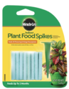 1.1-Ounce Box Indoor Plant Food Spikes