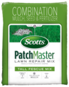 4.75-Pound Patchmaster Tall Fescue Repair