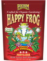4-Pound Happy Frog Tomato & Vegetable Fertilizer With Active Soil Microbes 5-7-3