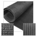 40 x 96-Inch Pre-Cut Rubber Utility Mat