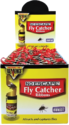 Revenge Fly Catchers 100pk