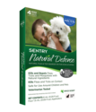 Natural Defense Flea And Tick Squeeze-On 4-Pack, Dogs /Puppies 1 To 15-Pounds