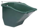 20-Quart Green Plastic Better Bucket