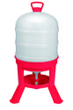 10-Gallon Plastic Dome Waterer