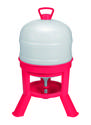 8-Gallon Plastic Dome Waterer