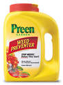 Preen Garden Weed Preventer Bottle, 5.625-Pound