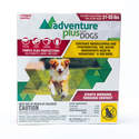 Adventure Plus Flea And Tick Protection, Dogs 21-55 Pounds, 4-Pack