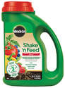 Shake 'n Feed Tomato, Fruit And Vegetable Plant Food Plus Calcium