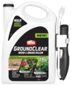24-Ounce Ready-To-Use GroundClear Weed And Grass Killer