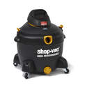 16-Gallon 6.5 Peak Hp Svx2® High Performance Wet/Dry Vacuum
