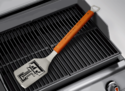 Sportula Products 7011196 Texas Tech University Grilling Spatula