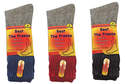 Beat The Freeze Thermal Socks, 2-Pack