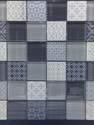 2-Inch X 2-Inch Manhattan Mosaic Tile