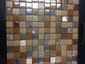 1-Inch X 1-Inch Denali Mosaic Tile