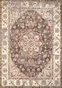 5-Foot 3-Inch X 7-Foot 2-Inch Ponte Vecchio Taupe Rug