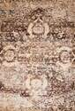 5-Foot 3-Inch X 7-Foot 2-Inch Imperial Brown Area Rug
