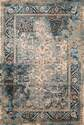 7-Foot 10-Inch X 10-Foot 6-Inch Camelot Cerulean Area Rug