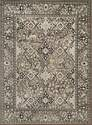 5-Foot 3-Inch X 7-Foot 2-Inch Tiffany Taupe Area Rug