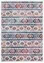 7-Foot 10-Inch X 10-Foot 6-Inch Bali Multi-Colored Area Rug