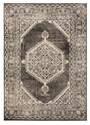 7-Foot 10-Inch X 10-Foot 6-Inch Marrakesh Walnut Brown Area Rug