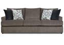 Grandstand Flannel Sofa