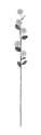 3 x 33-Inch Jasmine Flower Stem Decor