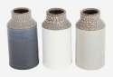6 x 12-Inch Ceramic Vase
