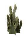 7 x 13-Inch Ceramic Cactus Decor