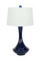 30-Inch Ceramic Table Lamp