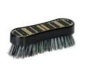 Small Black & Gold Fashion Brush